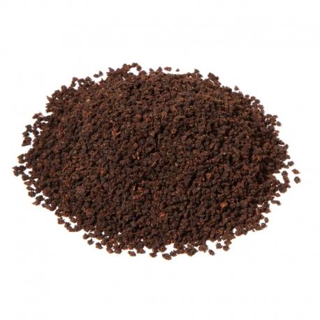 Thé noir Ceylan saveur crème