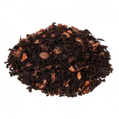 Vanille-chocolat arôme naturel