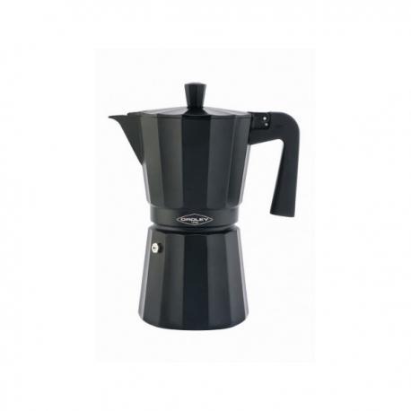 Cafetière Italienne Oroley 20300 (6 tasses) Aluminium