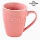 Tasse Porcelaine Corail by Bravissima Kitchen