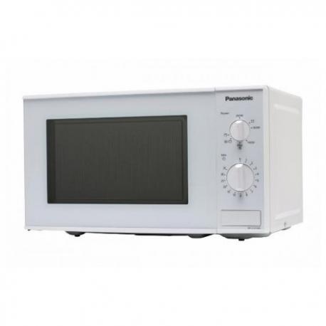 Micro-ondes avec Gril Panasonic NNK101WMEPG 800W 20 L
