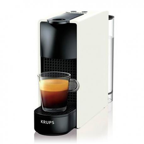 Cafetière à capsules Krups XN1101 0,6 L 19 bar 1300W Noir Blanc