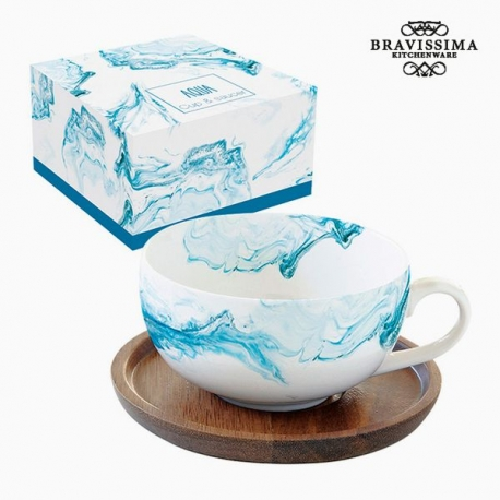 Tasse à infusion Porcelaine by Bravissima Kitchen