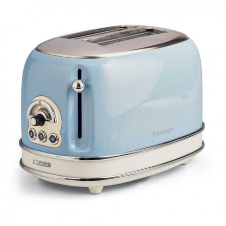 Grille-pain Ariete 155 810W Bleu