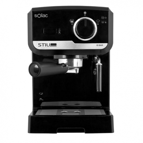 Café Express Arm Solac CE4493 Stillo 1,2 L 1140W Noir