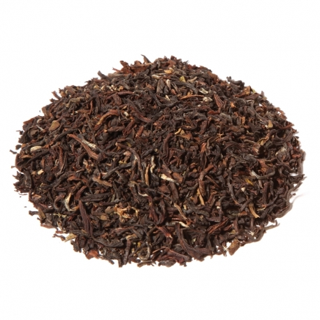 Darjeeling FTGFOP 1 first flush blend BIO