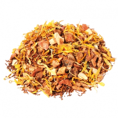 Rooibos Pomme-caramel