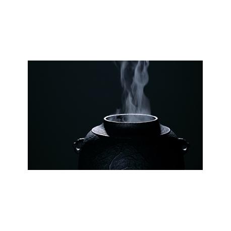 Thé noir d'origine